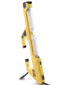 Irwin Strait-Line Clamping Worklight