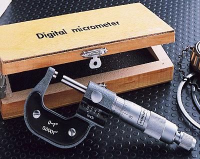 "Craftsman ""Digital"" Micrometers"