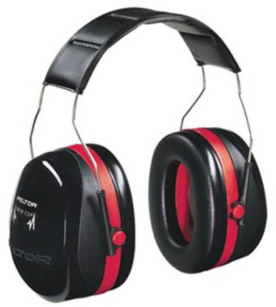 i said we recommend peltor earmuff hearing protection. Black Bedroom Furniture Sets. Home Design Ideas
