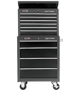 Craftsman 10 Drawer BB Tool Storage – 1/2 Off