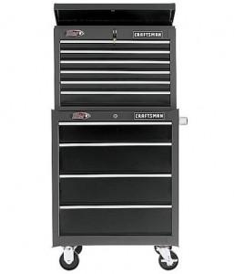 Craftsman 10 Drawer BB Tool Storage – 1/2 Off