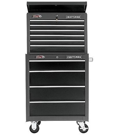 Kobalt Tool Cabinet >> Craftsman 10 Drawer BB Tool Storage – 1/2 Off