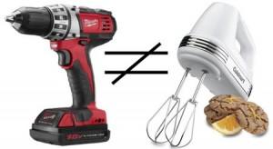 Tool Misuse Do's and Don'ts