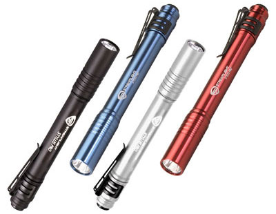 Streamlight Stylus Pro – New Colors!