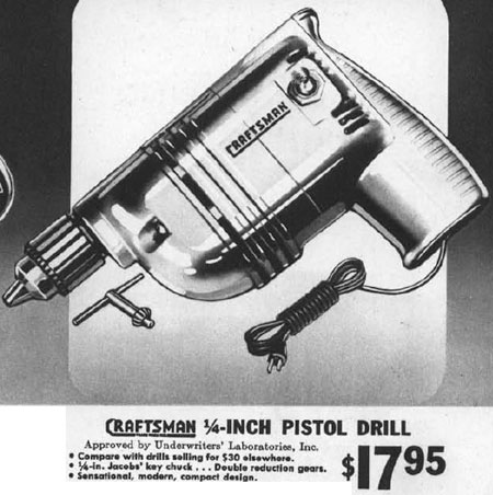craftsman-antique-drill