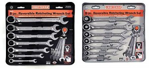 Craftsman Ratcheting Wrench Sets – 32% OFF!