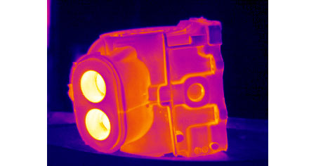 thermal-image-of-engine-block
