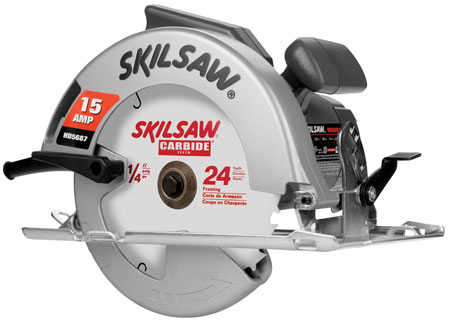 Skil's New Skilsaw – High Performance & Outstanding Value