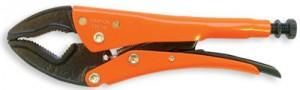 Grip-on Locking Pliers – Muy Dulce!