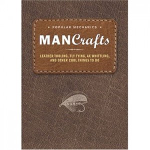 What We're Reading: Man Crafts