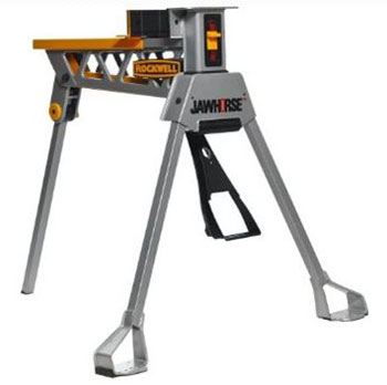 Rockwell Jawhorse Clamping Workstation