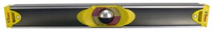CH Hanson Precision Ball Level First Impression
