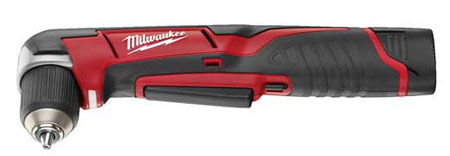 New Milwaukee Cordless Right-Angle Drill/Driver