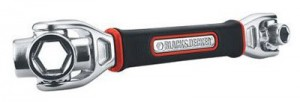 Black and Decker Ready Wrench