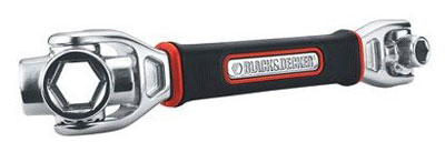 Black & Decker ReadyWrench