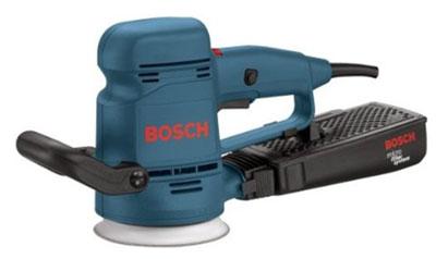 Bosch 5″ Random Orbital Sander/Polisher