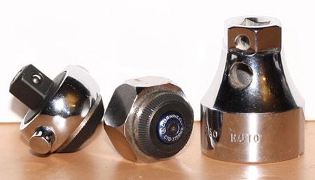 Roto-Rat-Prototypes