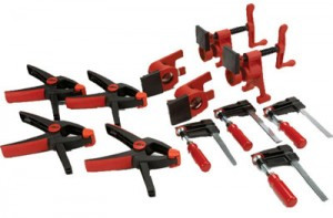 Awesome Clamp Deals – Bessey Set & Kreg Klamp