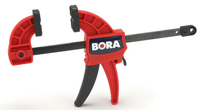 Bora Pistol Grip Bar Clamp Sale