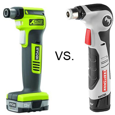 ryobi auto hammer vs craftsman hammerhead. Black Bedroom Furniture Sets. Home Design Ideas