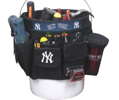 Fantasia Sports Themed Tool Organizers
