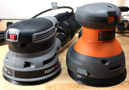 Porter-Cable-Low-Profile-Sander-Comparison