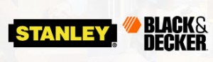 Stanley and Black & Decker Merger!