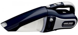 Need a New Dustbuster?