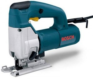 Bosch Jigsaws and Why We Love Them