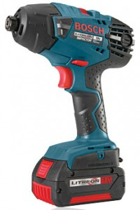 Bosch 18V Triple-Mode Impact Drill Driver