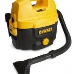 New Dewalt Compact Cordless And Corded Wet Dry Vacuums