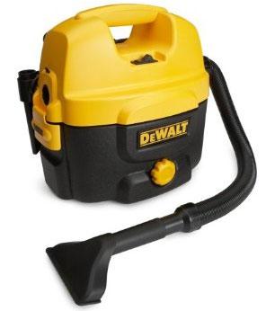 Dewalt Amp Milwaukee S Cordless Wet Dry Vacuums