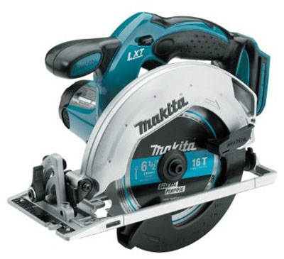 Why Makita May Lose a Circular Saw Sale