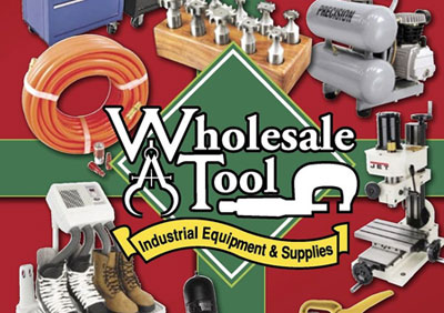 Secret Shopper Report: Wholesale Tool
