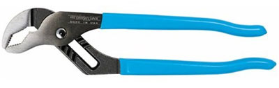 Channellock Releases New Smaller V-Jaw Pliers