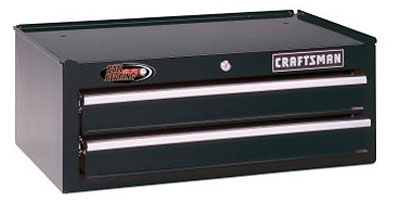 Craftsman & Waterloo Ball Bearing Storage QC: 0 for 3