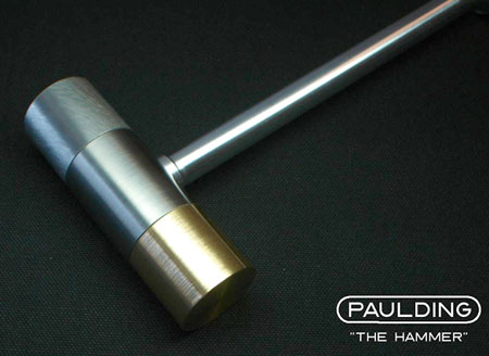 First User Reviews of the Paulding Hammer
