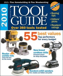 Taunton Annual Tool Guide