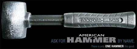 American Hammer $25 Deal Update