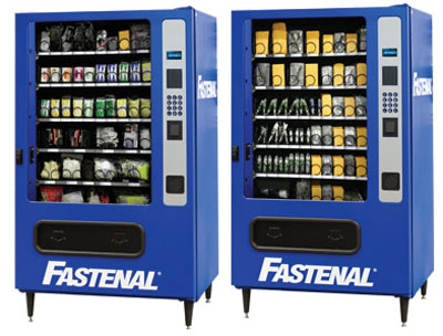 c5a1300b89f5 Fastenal's SmartStore Tool & Industrial Supply Vending