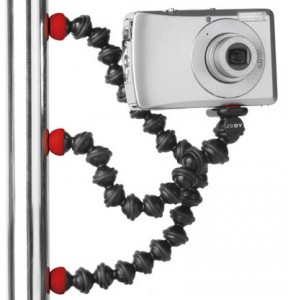 New Joby Gorillapod Magnetic Flexible Mini Tripod