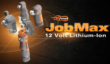 Updates & Video of Ridgid JobMax Multi-Head Tools