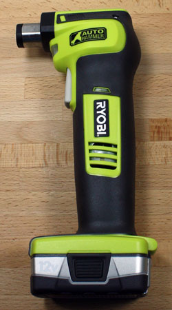 Ryobi Auto Hammer Hands-on Review