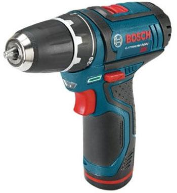 Bosch PS31-2A Ultra-Compact 12 Volt Drill Driver