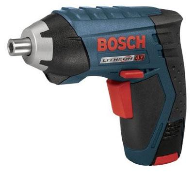 Bosch SPS10 4 Volt Pocket Driver