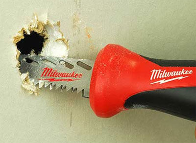 Milwaukee's New Cordless Hand-Powered Tools