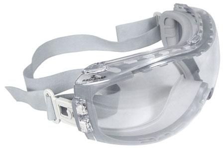 Safety Goggles Review: Radians, Dewalt, Uvex