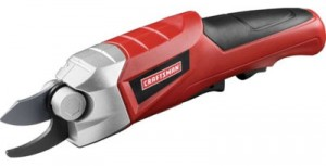New Craftsman Cordless Lawn & Garden Tools