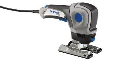 New Pivoting Handle Dremel Trio 6800!