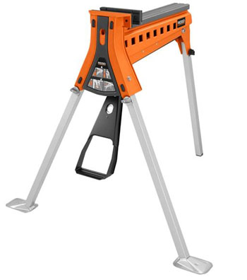Ridgid SuperClamp Portable Clamping Work Station